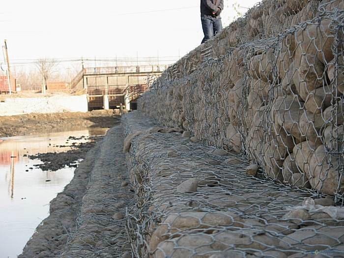 水土保持石笼网